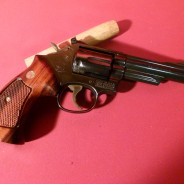 Smith & Wesson 19 (Vendu)
