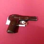 F.N. Pistolet