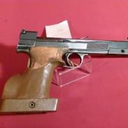 Pistolet 22 lr