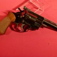 Revolver Weihrauch