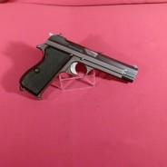 Pistolet Sig