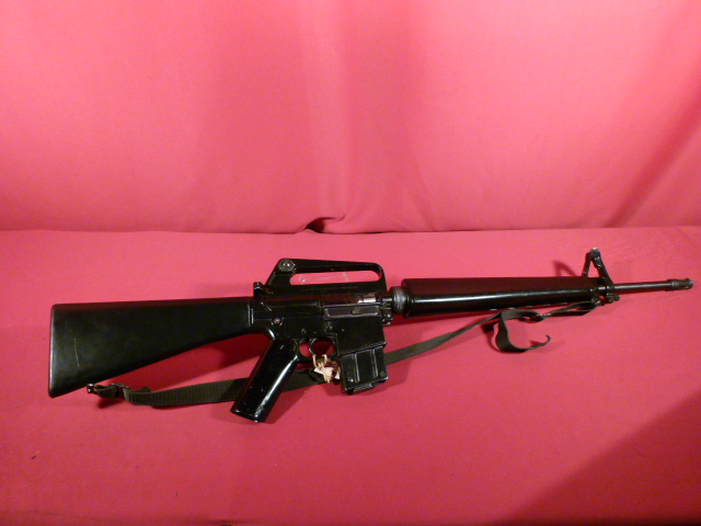 fusil sx3 canon changeable winchester