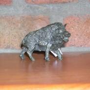 Petit sanglier en bronze