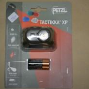 Lampe Petzl Tactikka XP