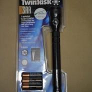 Lampe Stream Light twin task